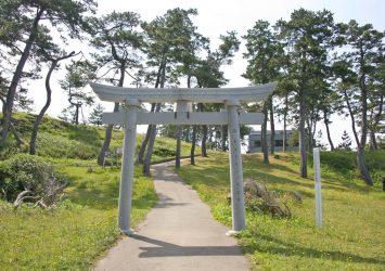 越前松島の風景 福井の風景