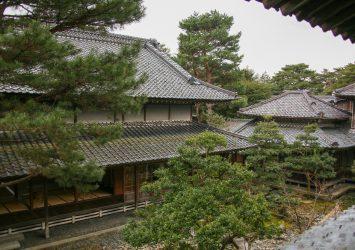 北方文化博物館 新潟の風景