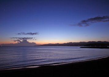 潮岬の風景 和歌山の風景