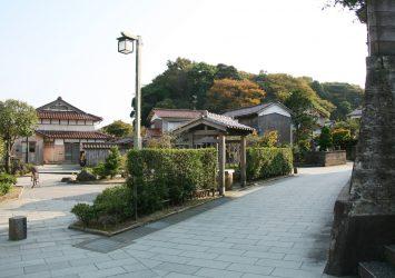 加賀橋立の風景 石川の風景
