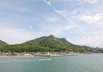 小豆島の風景 香川の風景