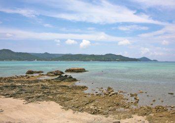 奄美大島の風景 鹿児島の風景