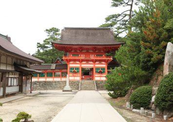 日御碕神社 島根の風景